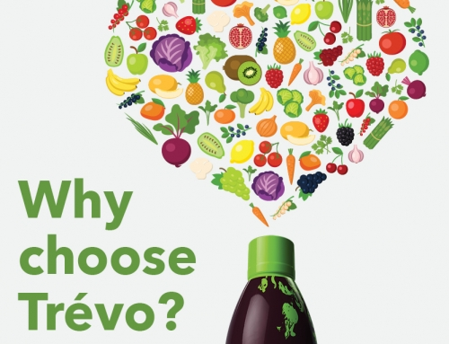 Why Choose Trévo?