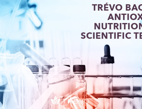 Trévo Backs its Antioxidant Nutrition with Scientific Testing